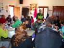 Escursione del 24-02-2019 Anello Antico Sentiero Contrabbandieri Parco M.Menola
