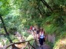 Trekking a le Ferriere