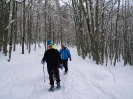 Ciaspolata sulla neve _12