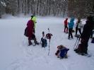 Ciaspolata sulla neve _14