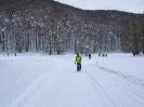 Ciaspolata sulla neve _17