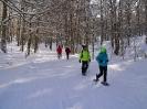 Ciaspolata sulla neve _3