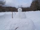 Ciaspolata sulla neve _6