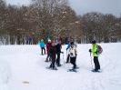 Ciaspolata sulla neve _8