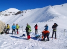 Escursione con le ciaspole sulla neve_1