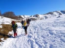 Ciaspolata sulla neve_1