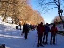 Ciaspolata sulla neve - Forca d-Acero_5