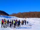 Ciaspolata sulla neve - Forca d-Acero_8