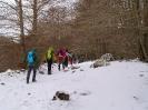 Escursione sulla neve con le ciaspole_2
