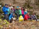 Escursione trekking a Lago Vivo_1