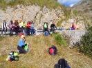 Trekking: Escursione nelle gole del Fiume Melfa