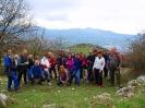 Trekking da Roccasecca - Montecassino_4