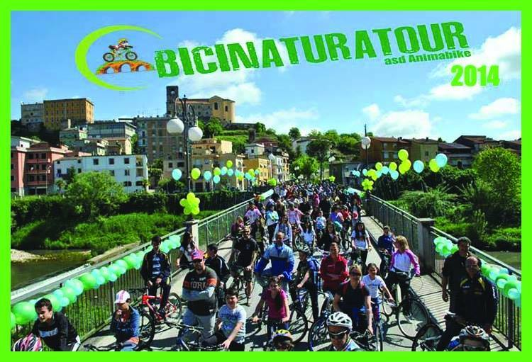 Bicinaturatour 2014